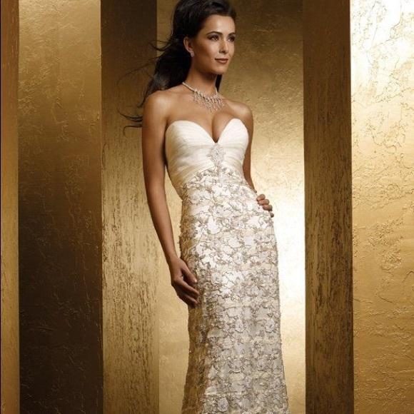 Mia Solano Dresses | Wedding Gown Designer Mia Solana | Poshmark